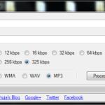 MP3 Quality Modifire