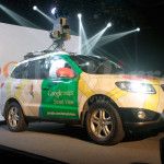 Google Street view launched in Sri Lanka