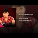 Sandakata Thahanam ( සඳකට තහනම් අහසින් බැස යන්න )